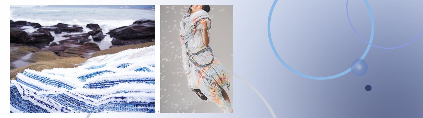 全亞洲唯一同時具備紡織成衣中游到下游的—輔仁大學織品服裝學系